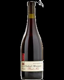 Sokol Blosser Dundee Hills Pinot Noir 2011