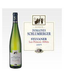 Domaine Schlumberger Sylvaner  2014
