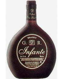 Brandy Don Infante Gran Reserva