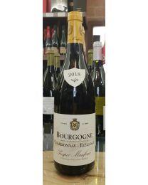 Bourgogne Chardonnay-Elégance Prosper Maufoux 2018