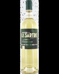 Chateau Le Sartre 2013