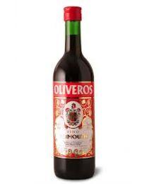 Vermouth Oliveros
