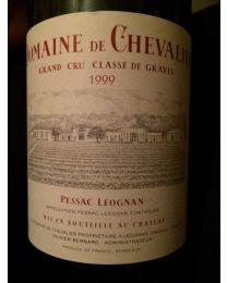 Chateau Domaine de Chavalier 1999