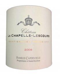 La Chapelle-Lescours 2008