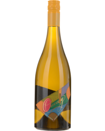 Quealy Tussie Mussie Pinot Gris 2015