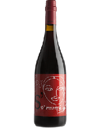 Vermouth Sauci de Bollullos