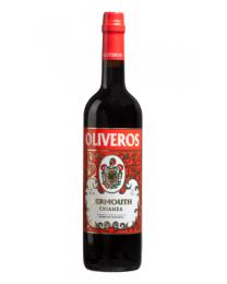 Vermouth Alzamendi