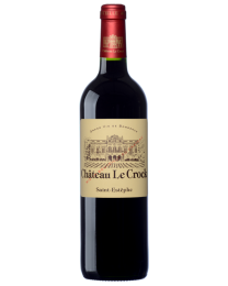 Chateau Le Crock 2014