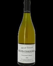 Gerald Talmard Mâcon-Chardonnay 2018