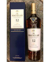 Macallan 12 Años Doble Cask