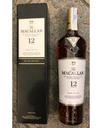 Macallan 12 Años Sherry Oak