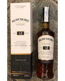 Bowmore 12 Años
