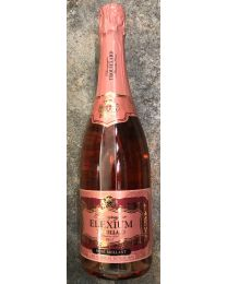 Trouillard Elexium Rosé Brut Brillant