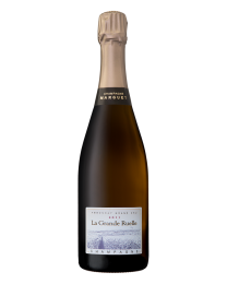 Champagne Marguet La Grande Ruelle Vintage 2011