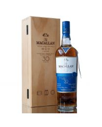 Macallan 30 Años