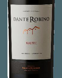 Dante Rubino Malbec 2014
