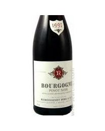Remoisenet Pinot Noir 2014