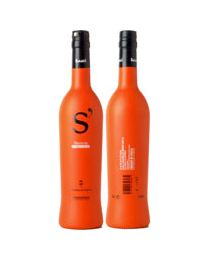 Sauci Vino de Naranja