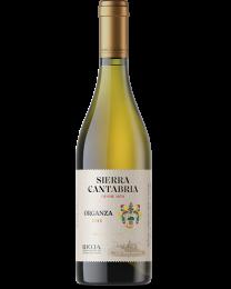 Sierra Cantabria Organza 2018
