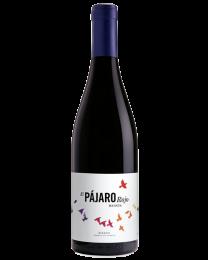 Pajaro Rojo 2018