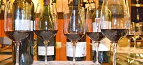Cursos y catas de vino en bilbao